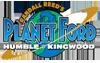 Planet Ford 59 Logo